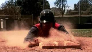 How To Do A Headfirst Slide In Baseball