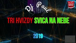Tri Hvizdy Svica Na Nebe   Dj Paul Cardas Mix 2019