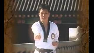 Taegeuk 8: Pal Jang