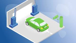 BePark Parking Management video