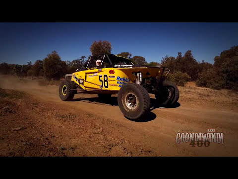 ARB Off Road Racing Series - Mickey Thompson Tires | Legendary Off