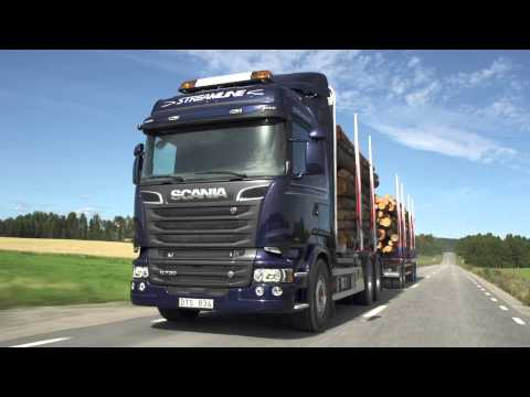 Look at the video overview of the new Euro 6 Range