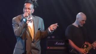 Faith No More (Chuck Mosley & Friends ) - Spirit (The Troubadour, Los Angeles CA 8/20/16)