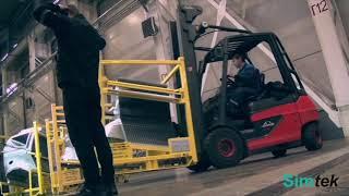 Simtek Otomasyon Güncel Tanıtım Filmi