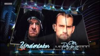 WWE Wrestlemania 29 Official Theme Song (Undertaker vs. CM Punk) - ''Bones'' With Download Link