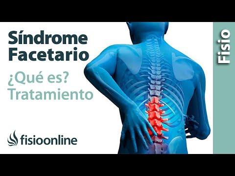 Herniación de la columna cervical bloqueo de la columna vertebral