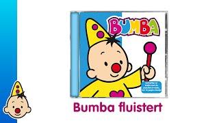 Bumba CD - Bumba fluistert
