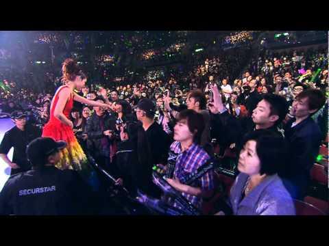 容祖兒 - 逃避你 (JOEY YUNG Concert Number6 DVD)