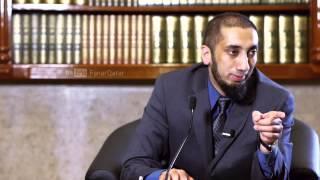 Who Gets Allah's Mercy by Nouman Ali Khan