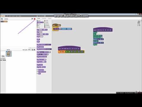 Advanced Scratch Tutorials Ep. 1