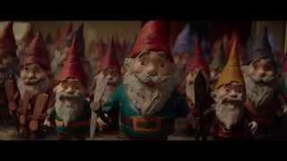 Ужастики [Трейлер] 2015  HD