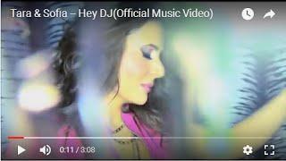 موزیک ویدیو هی دی جی