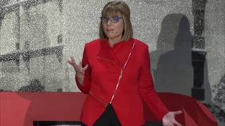 """Let's Shift from """"I"""" in Illness to """"We"""" in Wellness 