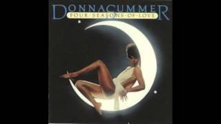 Donna Summer - Summer Fever (1976)
