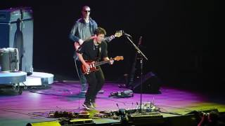 John Mayer - Good Love Is On The Way (Live at the O2 Arena London)