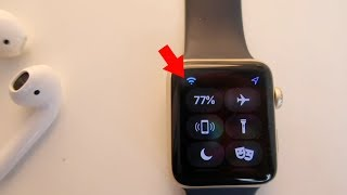 How to connect your Apple Watch to Wi-Fi