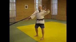 Три упражнения с резиной от мастера спорта СССР Ефремова Виктора.
