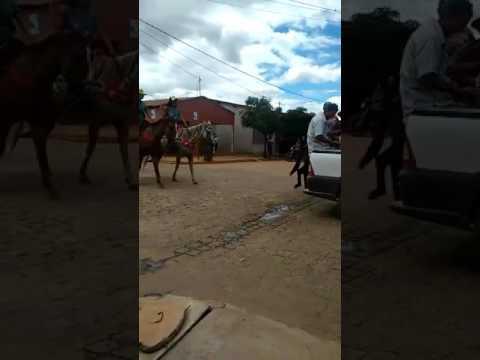 Cavalgada de Brejo dos Santos PB