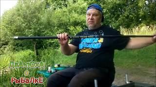 Для чего нужен подсак на рыбалке