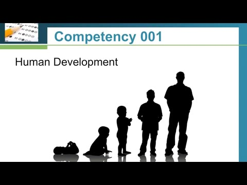 PPR Tutorial - Human Development - EC-12 Practice Test (160)