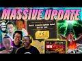 "OP or Underwhelming ""MASSIVE"" Update?! - NEW 2A Monsters?! Siege Season 1   REWORK?! - Summoners War"