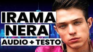 IRAMA   NERA (LYRICS  LYRIC VIDEO)