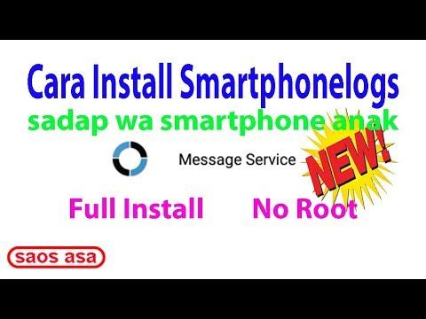 mp4 Smartphonelogs Data, download Smartphonelogs Data video klip Smartphonelogs Data