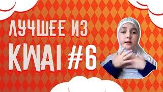 Лучшее из Kwai #6 | Мусульманка закупает шишки