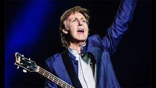 Paul McCartney - Maggie Mae (Performed in 2017)