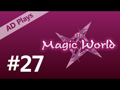 Feed The Beast Monster Ep 29 Blood Alter Tier 1 to 3