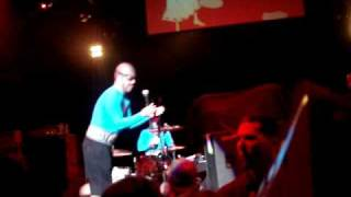 The Aquabats - Lovers Of Loving Love (live)