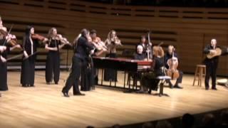 Vivaldi: La Folia (Madness) -- Apollo's Fire