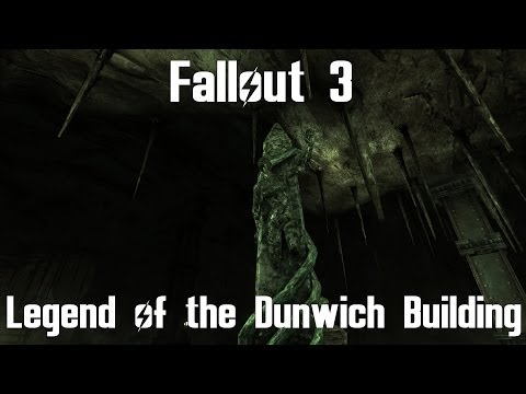 Fallout Dunwich Building on fallout 3 dunwich ruins, fallout journal, fallout 3 dunwich bobblehead, subway under capitol building, fallout 3 chryslus building, fallout dunwich horror,
