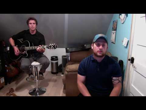 Luke Bryan - Sunrise Sunburn Sunset (Cover)