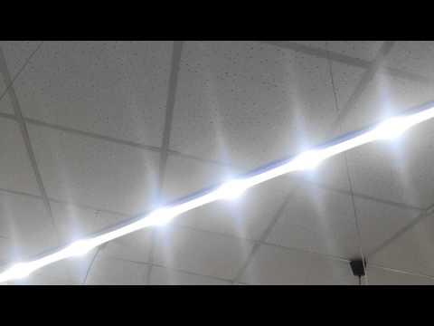 Потолочные led светодиодные светильники. Led светильники подвесные