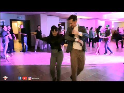 LAURA & JONATHA / Salsa Social Dancing @ TimbaTumba Festival 2019