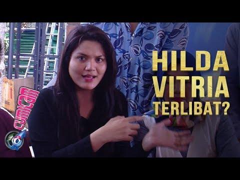 Mengejutkan, Kriss Hatta Sebut Hilda Vitria Terlibat Dalam Kasusnya - Cumicam 15 Oktober 2019