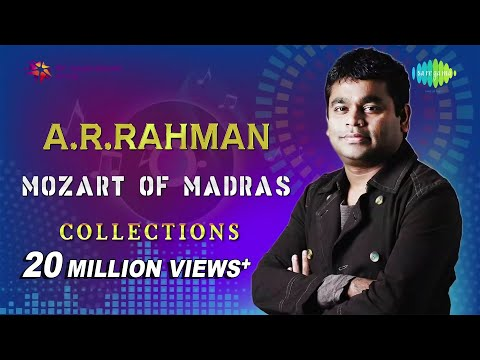 TOP 50 Songs Of A.R. Rahman | Alaipayuthey | Rhythm | Star | One Stop Jukebox | Tamil | HD Songs