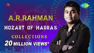 Top 50 Songs Of A.r. Rahman  Alaipayuthey  Rhythm  Star  One Stop Jukebox  Tamil   Songs