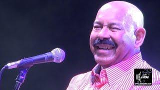 Oscar D´León   Yo Quisiera   Salsa   54 Aniversario Nezahualcóyotl   Audio, Foto Y Video Zon Caribe