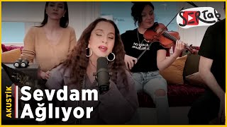 Sertab Erener - Sevdam Ağlıyor (Akustik)