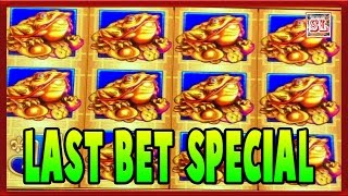** LAST BET SPECIAL** MUST WATCH ** SLOT LOVER **