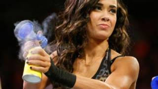 WWE NXT: NXT Rookie Diva Challenge: WWE Name that Tune