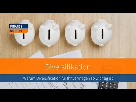warum sollten sie in bitcoins investieren? warum diversifikation für die geldanlage so wichtig ist?