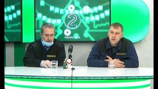 Радио-2: Безопасность в новогодние праздники