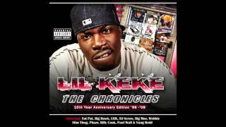 Lil Keke 'Chunk Up the Deuce' ft. UGK & Paul Wall (Official Audio)