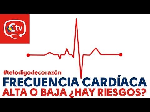 Viburnum presión arterial