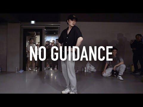 Chris Brown - No Guidance ft. Drake / Youngbeen Joo Choreography