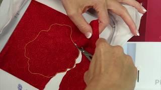 Pfaff Creative 1.5 68 Embroidery Applique