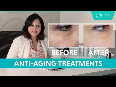 Nově recenze krémů proti stárnutí